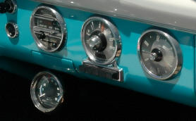 Tayman Electrical stereo solutions for collector cars